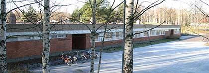 Paavolan Koulu
