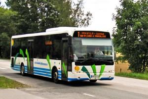 Hyvinkää Bussi