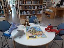 Hyvinkää Kirjasto
