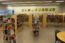 Kirjasto Hyvinkää