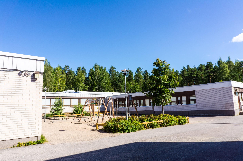 Vehkojan Koulu
